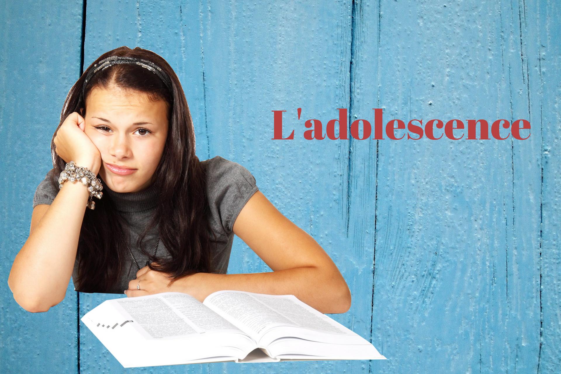 De Lambert Sophie coach L'adolescence